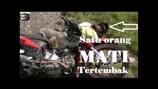 Mengerikan !!! Pertempuran TNI denga OPM (Organisasi Papua Merdeka)
