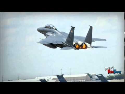 USAF Warrior song