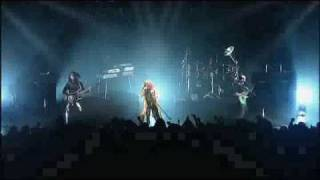 Ring of Fire-Circle of Time (live)- Burning Live in Tokyo