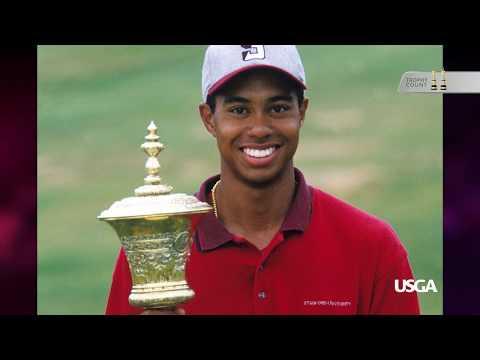 The 9: Tiger's Top U.S. Amateur Moments