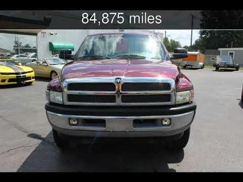 2001 Dodge Ram 2500 | Granite City, Illinois | MasterCars