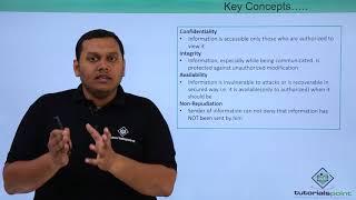 Information Security Management - Key Concepts