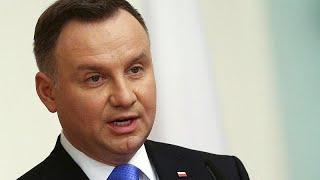 Poland reinstates retired judges after EU court ruling