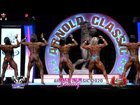 First Call Outs Women's Physique | Arnold Classic 2020