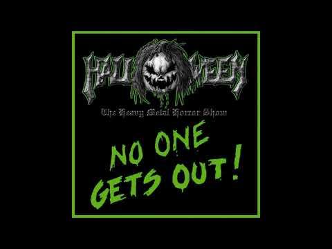 Halloween - No One Gets Out! (Full Album) letöltés