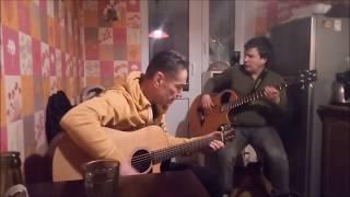 Алексей Горбунов и «Грусть Пилота» - Владимир Высоцкий «Банька по-белому»
