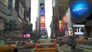 New York - The Roman Index - A Place to Stay
