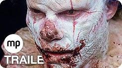 Exklusiv CLOWN Trailer German Deutsch (2016) Eli Roth Horror