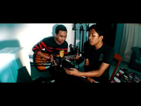 [😂😪😭] Achey - Yang Terindah (Acoustic Cover by Fauzan Fauzi) HQ Audio