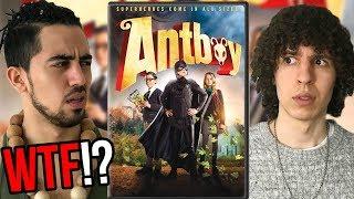 ANTBOY - Die Ant-Man Kopie nach der keiner gefragt hat..