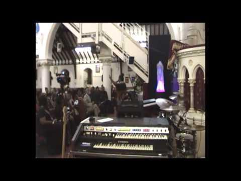 HTM Invades Brixton! (Kingdom Generals)