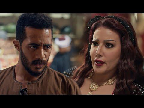 ما اتخلقش اللي يهين موسى حتي لو المعلمة حلاوتهم / مسلسل موسى - محمد رمضان