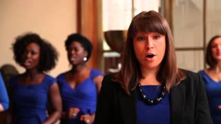 CK Gospel Choir - Angel of Mine - The Wedding Sessions