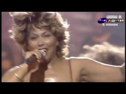Tina Turner   Simply the best   Legendado