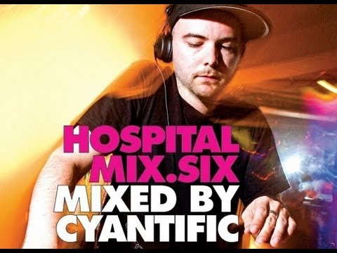 Hospital Mix 6 - Mixed By Cyantific