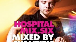 Hospital Mix 6 - Mixed By Cyantific