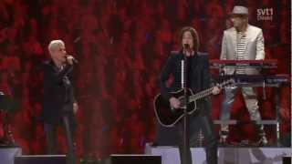 Roxette - Live @ Friends Arena (2012-10-27) Thumbnail