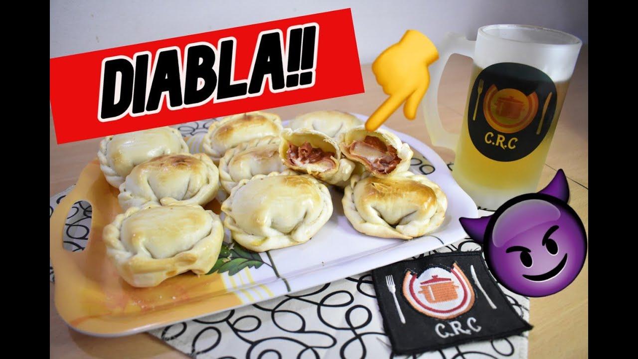 Empanadas De Cantimpalo