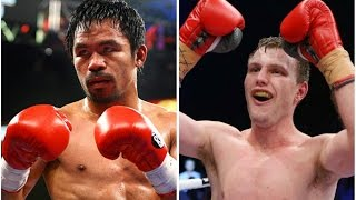Manny Pacquiao vs Jeff Horn Highlights - Pacquiao vs Horn Highlights Promo