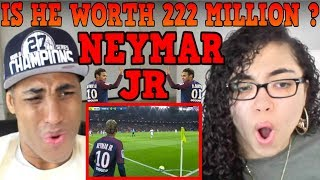 10 Times Neymar Proved That He Is Worth $222 Millions REACTION | MY DAD REACTS
