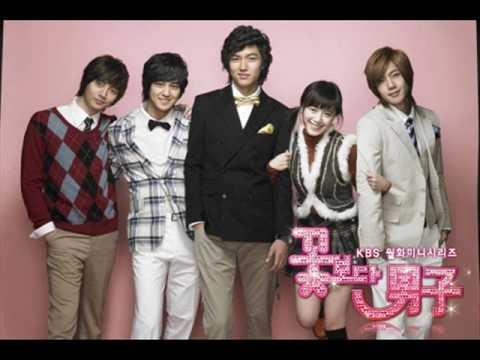 Paradise Ver.thai OST.Boys Over Flowers