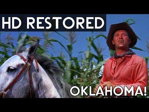 Oklahoma! - Oh, What a Beautiful Mornin' (1955)