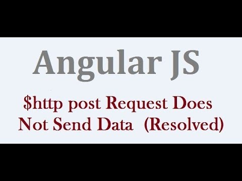 http post Request Does Not Send Data - Post Data As Form Data In ...