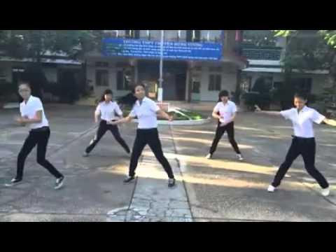 [NABATIDANCE] Food-Trường THPT Chuyên Hùng Vương - TDM - Bình Dương