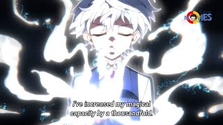 A boy possesses an overwhelming amount of mana after being reincarnated - Recap best anime moments