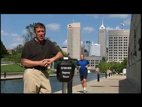 Doing Indy Episode 123 - The Canal & White River State Park