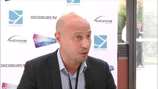 #Connectday2015 : Fabrice Côme-Portillo, ACER