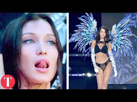 The Untold Story Of The Victoria's Secret Fashion Show