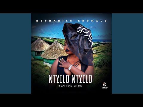 Ntyilo Ntyilo (feat. Master KG)