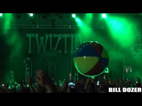 Gathering 17 | Twiztid - Gathering of the Juggalos 2016