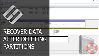How to Recover Data After Formatting, Deleting or Creating Partitions in 2019 📁🔥⚕️