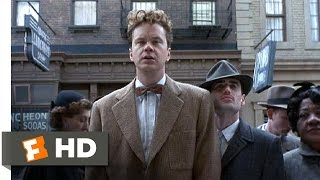 The Hudsucker Proxy (1/10) Movie CLIP - Looking for a Job (1994) HD