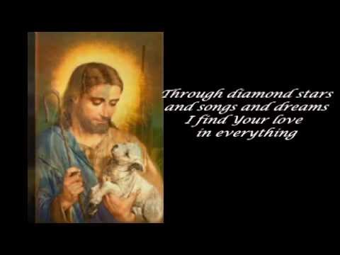 Gospel- I Find Your Love (with Lyrics)