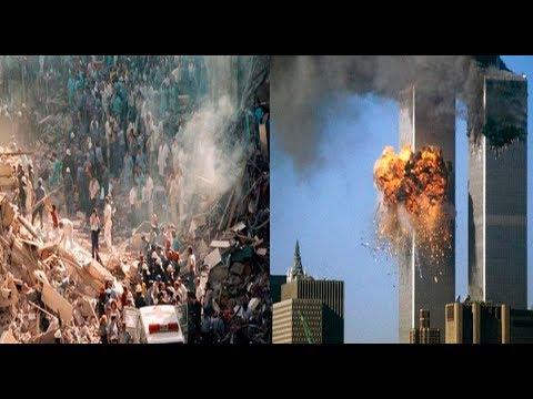 Atentado El 11/09 Y A La Embajada De Israel En Argentina: Las Falacias De La Versión Oficial