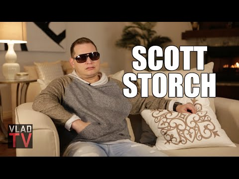 """Scott Storch Discusses Possibility of Being on Kanye's """"Waves"""" Album"""