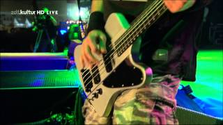 System of a Down - LIVE @ Rock n Heim 2013