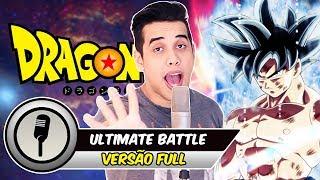 Dragon Ball Super ULTIMATE BATTLE - Vers o em Portugu s BR.mp3