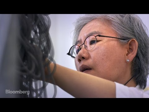 Pushing the Boundaries of Korean Art: Lee Bul | Brilliant Ideas Ep. 16