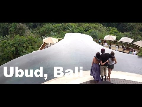 Ubud, Bali is So CHEAP  $32 a night EPIC HOTEL