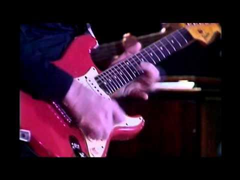 Клип Gary Moore - Texas Strut