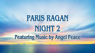 Paris Ragan Night 2
