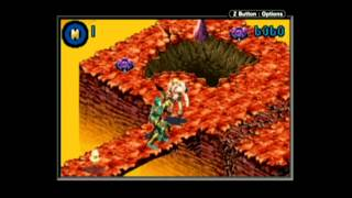Classic Game Room - MASTERS OF THE UNIVERSE: HE-MAN POWER OF GRAYSKULL review for GBA