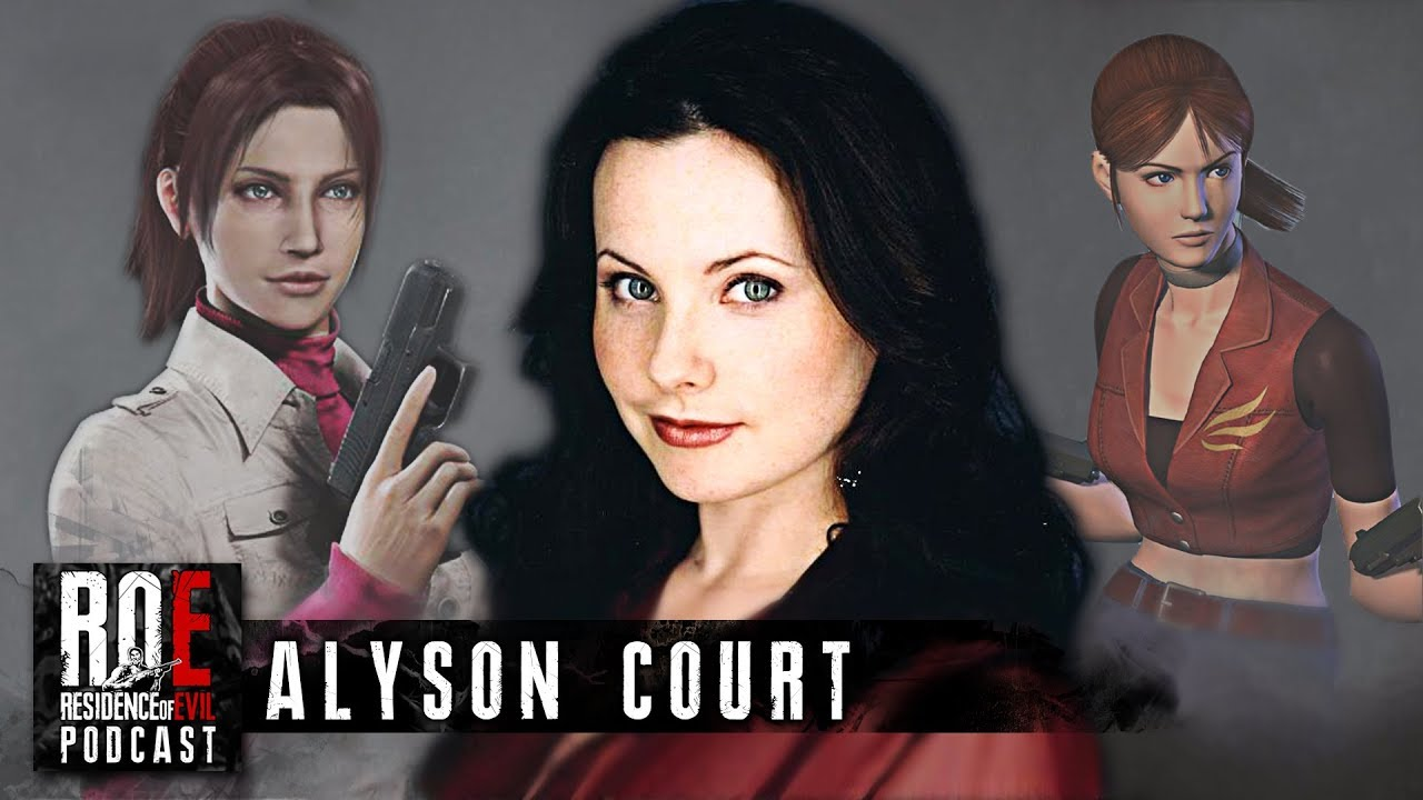 Watch Alyson Court video