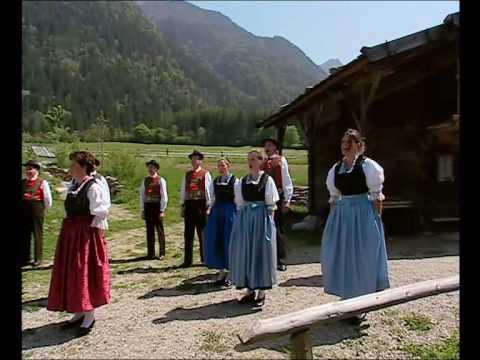 Passeirer Blasorchester - Andreas Hofer Marsch & Lied 2003