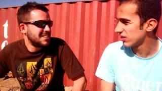 Gambar cover Interview Anass d'Accroche toi, Parkour Casa