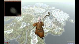 Morrowind - Jumping With 3000 Acrobatics